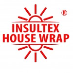 Insultex House Wrap